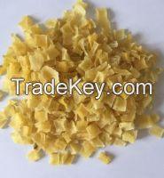 Dried Potato Granules