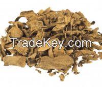 Iboka Root Bark