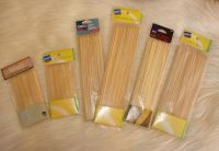 Sell Skewers for Outdoor Picnic, tooth pickers
