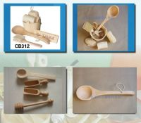 Sell Scoops, Ladles, Sauna appliance for Sauna Room (WP01)