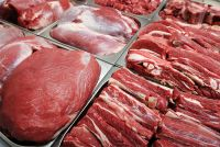 Halal Red Meat