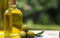 Pure Organic Olive Oil