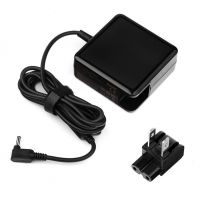 19V 3.42A 65W Replacement Notebook Power AC Adapter Charger for Asus X553 X553M X553MA