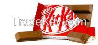 Chocolate Bars, Snickers, Mars, Kinder, Kit Kat, Galaxy, Dairy Milk Chocolate