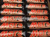 Ferrero Rocher Chocolate, Bounty, Snickers, Kit Kat, Twix, Galaxy