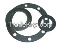 EXPANDED GRAPHITE LAMINATED GASKET