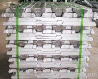 Sell electrolytic aluminium