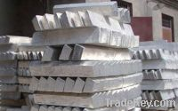 Sell Manganese Ingot, ore and alloy
