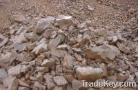 Sell iron ore and bar