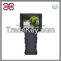 3.5'' LCD Test Monitor For CCTV Camera Installations CCTV Tester Monit