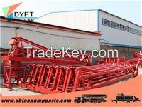 placing boom, China factory, China supplier