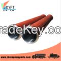 concrete pump delivery cylinder