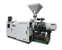 PARALLEL TWIN SCREW TP SERIES