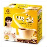 Korea Instant Coffee, Instant Beverage Food, Coffee, Wholesale, Food Supplier
