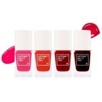 Tonly Moly Lip Tone Get It Tint , Various Color Lip Makeup, Beauty Item, Korean Wholesale