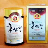 Red Ginseng Extract Food Juice 100% Red Ginseng Made in Korea
