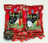 Korean Red Ginseng Jelly made Red Ginseng in Korea