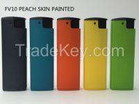 Transparent Multangule Lighter