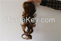 Pony Tail Style Artificial Hair Wigs