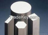 Extruded aluminum Alloy Round bar 5456 high quality