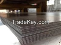 China wholesale high quality 2b finish stainless steel sheet