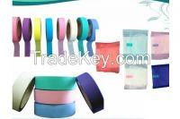 Fast Easy Tape for Sanitary Napkins
