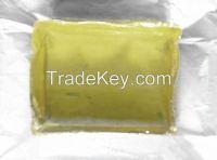 Spandex adhesive for hygiene product /hot melt glue
