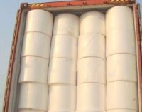 China Manufacturer Supply 100% PP Spunbond Nonwoven