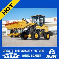 Sell Construction machinery ZL19 Wheel Loader
