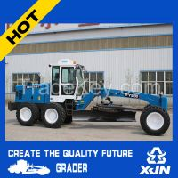 Sell Motor Grader PY9130 130hp Niveleuse