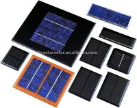 Sell small photovoltaic panels