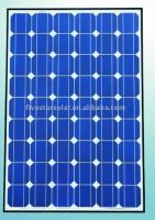 Sell 125W solar panels