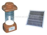 Sell RL-788B Solar Emergency Light