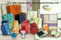 Sell  paper  craft