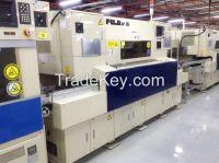 651026 - Celestica - SMT and Test Equipment Sale