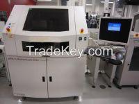 501555 - Complete Fuji SMT Lines and Test & Measurement Equipment