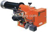 Hot Selling Dual Fuel Burner Light Oil Gas Heavy Oil Sliding Modulating Burners