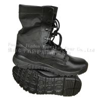 Combat boot, Jungle boot, Training boot, Supper light weight safety boot