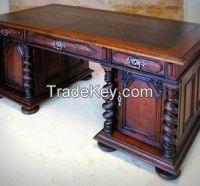 Selling rustical desk