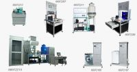 refrigeration and household appliance trainer, cooling system, (central) air conditioning, refrigerator, small cold store training kits for school laboratory