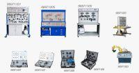 pneumatic and hydraulic trainer, eletro pneumatic/ hydraulic training kits for school laboratory
