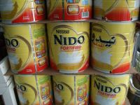Hot Sales of Red Cap Nido kinder Milk Powder now instock
