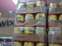 High best grade Red Cap Nido kinder Milk Powder in stock for sale