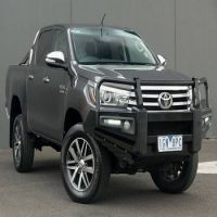 2011, 2012, 2013, 2014, 2015, 2016, 2017, 2018 Fairly Used Toyota Hilux Cars