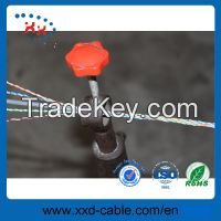 The factory sales promotion ftp cat6 network cable