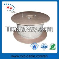 High speed DC cat 5e lan cale for China Telecom