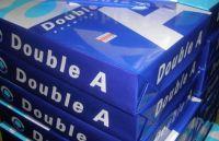 Double A A4 Paper 80gsm, copy paper