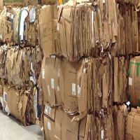OCC scrap waste paper for sale