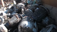 Electric Motor Scrap / Used Electric Motor Scrap Ready For Export
