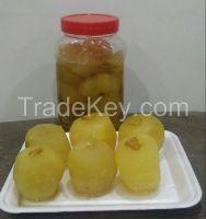Apple / Murabba Saib / Apple Murabba